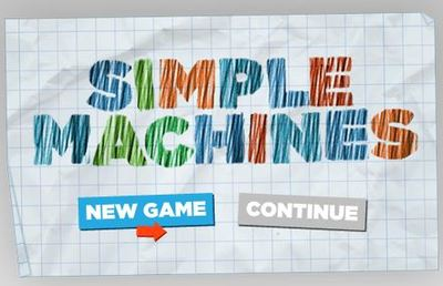 Link to Simple Machine game